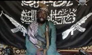 Abubakar Shekau apparaissait dans une vidéo en 2013
