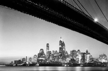 Les archives municipales de NYC dévoilent près de 900.000 photos d'époque