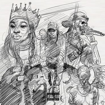 """LITTLE SIMZ """"A Curious Tale of Trials + Persons"""""""