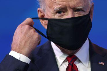 Climat, coronavirus, Justice sociale… Cinq mesures que Joe Biden veut prendre pour son premier jour à la Maison-Blanche