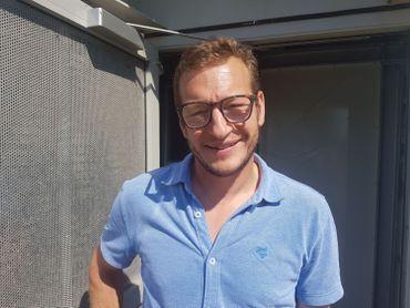Pierre Mat est le cofondateur de Ventis, une société wallonne d'exploitation éolienne.