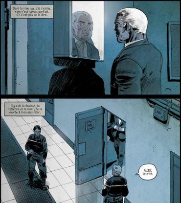 Face au Mur - 2
