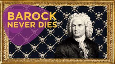 Barock Never Dies, le lundi à 13h45