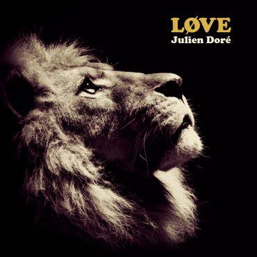 """Julien Doré - """"Løve"""""""