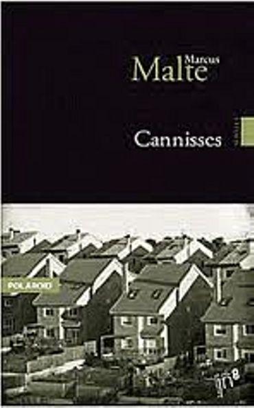 «Cannissses » de Markus Malte – Ed Atelier N°8