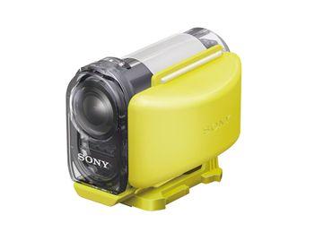 Ski : 5 caméras sportives pour se filmer sur les pistes
