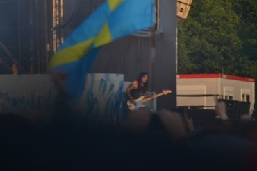 Graspop 2013: Iron Maiden