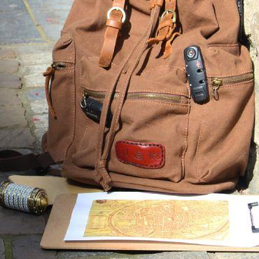Le sac d'Escape The City
