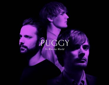 Puggy - Biographie