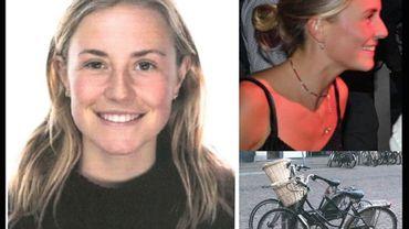 La jeune femme de 23 ans s'est rendue à Anvers à vélo, où elle avait rendez-vous avec des amies. Elle n'est cependant jamais arrivée à destination.