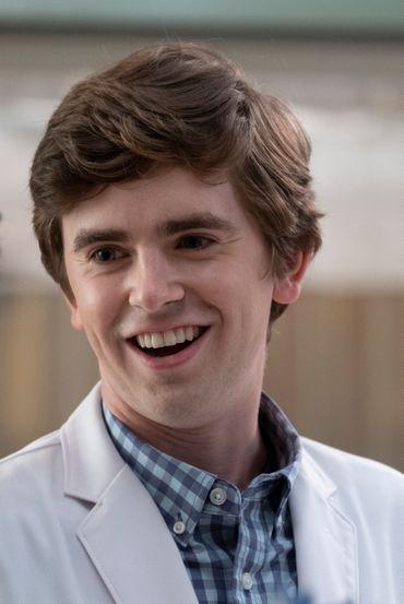 """La saison 2 de """"Good Doctor"""" arrive déjà sur la RTBF !"""