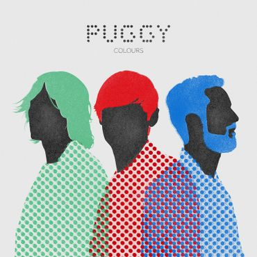 "Puggy, ""Colours"" (Universal)"