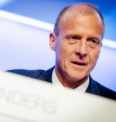 Thomas Enders, Airbus