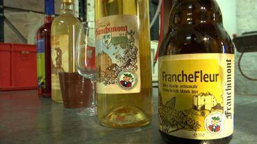 Vins et Elixirs de Franchimont