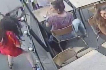 Le 25 juillet dernier, Marie Laguerre s'est faite agresser en plein Paris