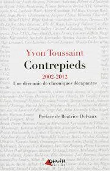 Yvon Toussaint :
