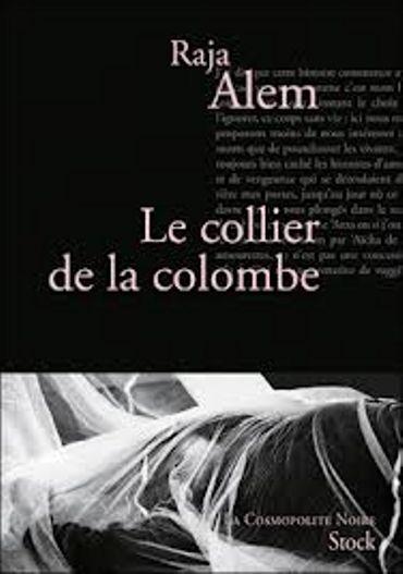 "Raja Alem,"" Le Collier de la colombe"", Stock/La Cosmopolite Noire"