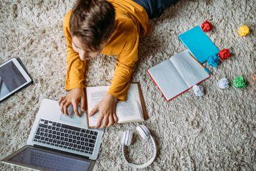 Apprendre sur la web