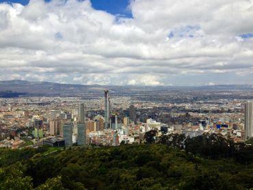 Malgré une criminalité élevée, Bogotá se réjouit de voir les chiffres des homicides en baisse constante chaque année (-8.8% en 2016)