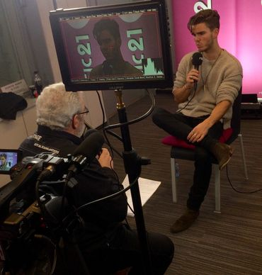 Kaleo en interview et set acoustique