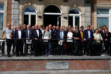 Mérites wallons 2019