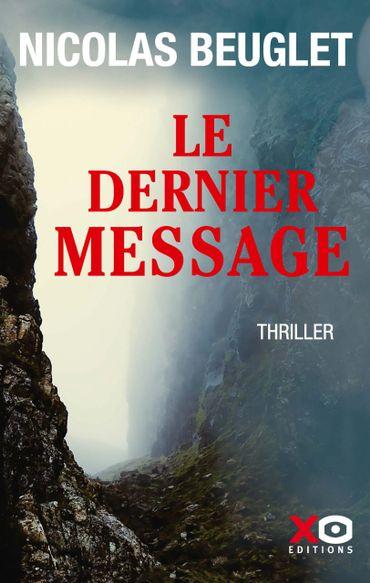 """Nicolas Beuglet livre son """"Dernier Message"""", un thriller déroutant au cœur de l'Écosse"""