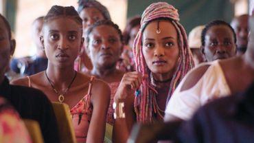 """Rafiki"" : une romance politique kenyane"