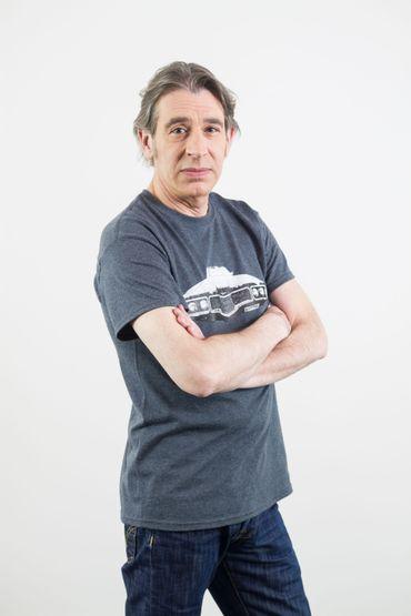 Alex Klimow