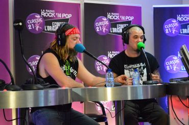 Graspop 2013: Interview de Down