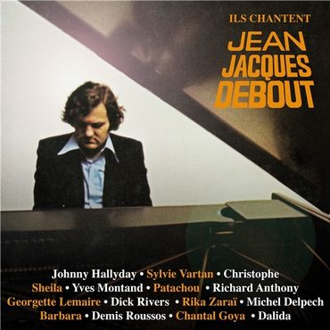 Monty et Jean-Jacques Debout sortent une compilation, Jeane Manson un nouvel album