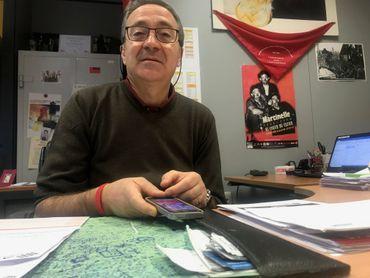 Carlo Briscolini (FGTB)
