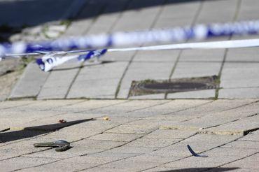 Policiers agressés à Schaerbeek: peut-être un acte terroriste, selon le parquet fédéral