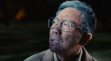"""""""Inuyashiki"""", Shinsuke Sato"""