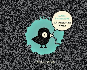 """""""La Perruche Noire"""" : atmosphère atmosphère"""