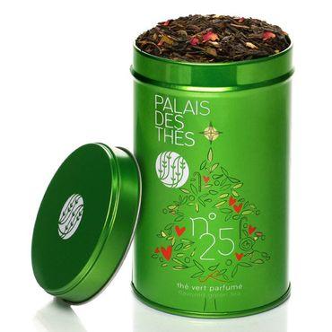 Shopping Noël : notre sélection des thés de saison