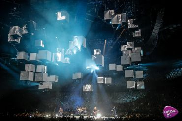 Metallica en Belgique: les photos et le compte-rendu