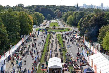Retour sur une décennie de dimanches sans voitures avec le Beau Vélo de RAVel