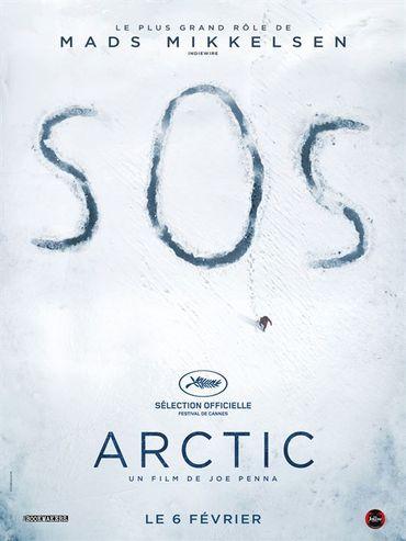 CHRONIQUE CINEMA avec Dernier amour, Us et Artic