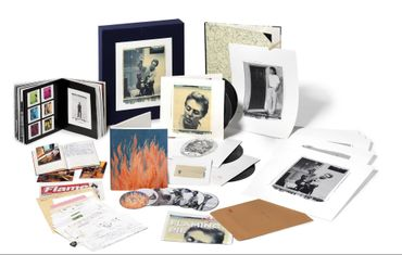 """Paul McCartney annonce la réédition de """"Flaming Pie"""""""