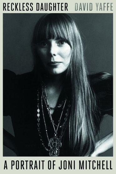 Ladies in Rock: Joni Mitchell, l'icône folk
