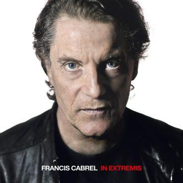 "Francis Cabrel, ""In Extremis"" (Chandelle/Sony)"