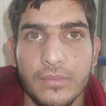 Ahmad al-Mohammad, un des kamikazes du Stade de France