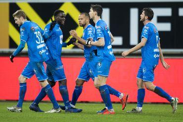 La Tribune délivre ses notes : grande dis' pour Bruges, satisfaction du côté du Standard, insuffisant pour Anderlecht