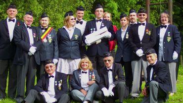 Les Sociétés de tir  font partie de la tradition à Welkenraedt