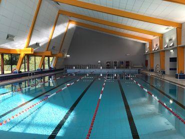 Anderlues rouvre enfin sa piscine après 12 ans