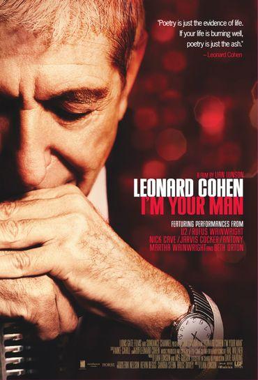 BEST OF: Leonard Cohen en duo avec U2
