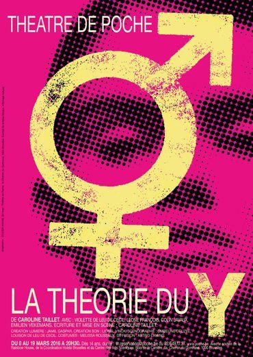 """""""La Théorie du Y"""""""