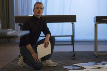« Steve Jobs » : le film qui dresse le portrait d'un génie