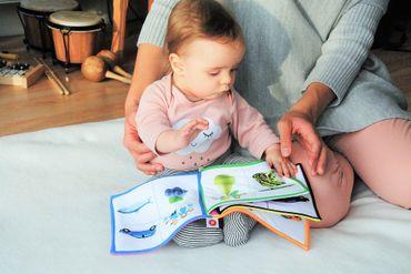 Un accueil trop précoce en crèche serait néfaste au développement cognitif de l'enfant