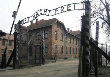 75 ans de la libération d'Auschwitz: les commémorations ont débuté